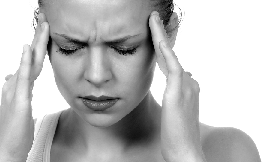Got a Headache? Don't pill pop, try one of these first [body/blog]