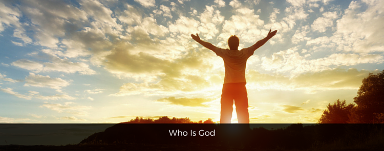 Theology Thursdays – Who is God