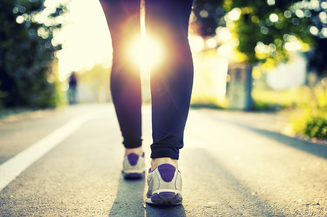 How Exercise Impacts Spirituality